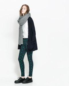 pantalon neophrene zara 29,95E